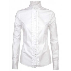 Dubarry Chamomile Shirt White