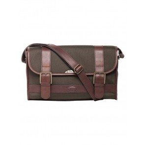 Dubarry Clones Bag Olive