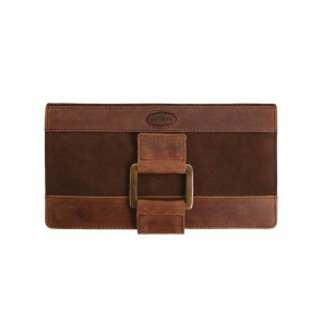 Dubarry Dunbrody Purse Walnut