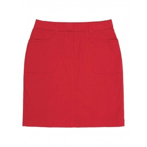 Dubarry Fennel Skirt Red