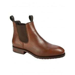 Dubarry Kerry Chelsea Boot Chestnut