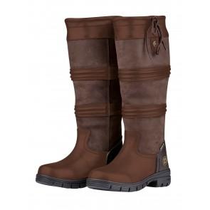 Dublin Husk II Boots Brown