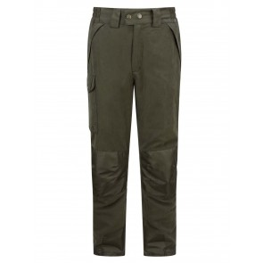 Hoggs of Fife Glenmore Shooting Trouser Dark Olive