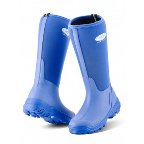 Grubs Frostline 5.0 Limited Edition Blue