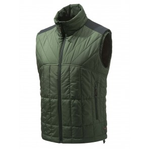 Beretta Fusion BIS Primaloft Vest Green