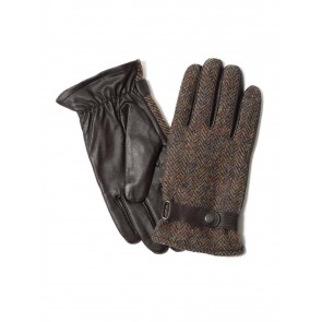 Failsworth Men's Harris Tweed Gloves 2013