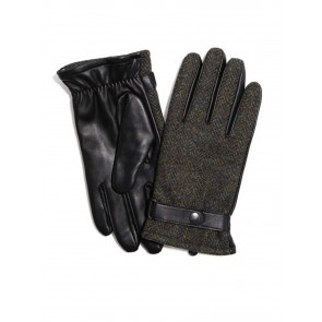 Failsworth Men's Harris Tweed Gloves