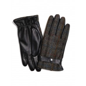 Failsworth Men's Harris Tweed Gloves 5090