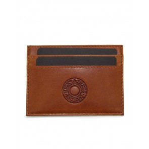 Hicks and Hides Card Holder