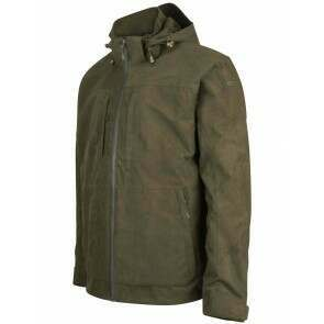 Hoggs of Fife Rannoch Lightweight Shooting Jacket