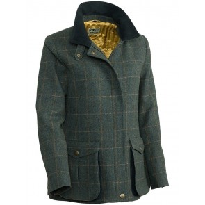 Hoggs of Fife Sherborne Field Coat