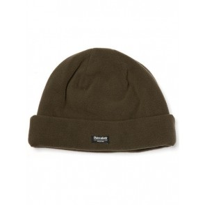 Hoggs of Fife Thinsulate Fleece Hat Olive