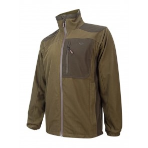 Hoggs of Fife Kinross Field Jacket Green
