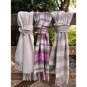Out of the City Ladies Cashmere Scarf