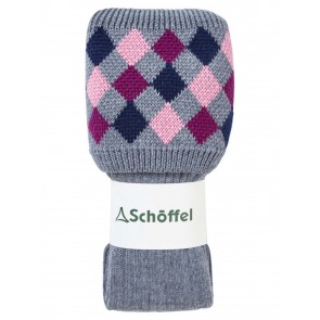 Schoffel Ptarmigan Ladies Sock Grey