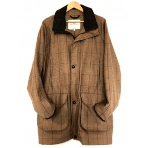 Laksen Bleasdale Shooting Coat (Limited Edition)
