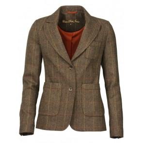 Laksen Blair Ladies Tweed Blazer