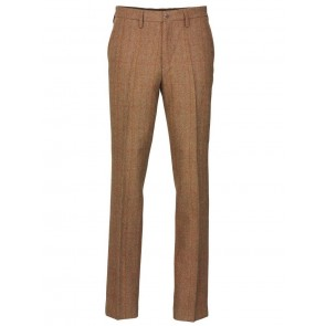 Laksen Balfour Tweed Trousers