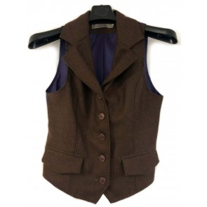 Laksen Boswells Ladies Dress Waistcoat