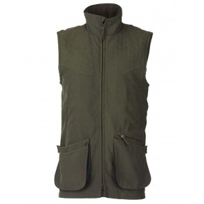Laksen Gunmaster Shooting Vest Green