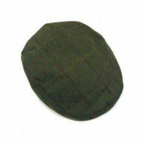 Laksen Kent Tweed Cap