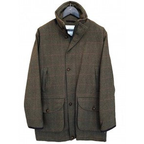 Laksen Spey Tweed Shooting Coat (Limited Edition)
