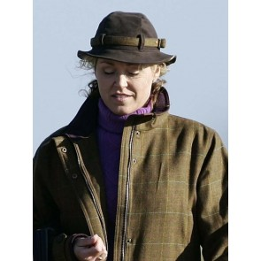 Laksen Skibo Ladies Moleskin Hat