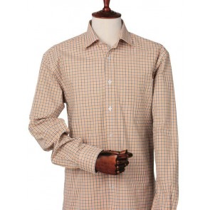 Laksen Edward Check Shirt