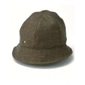 Laksen Oxford Ladies Tweed Hat