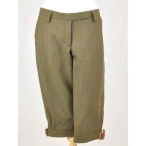 Laksen Waterproof Tweed Breeks (Ladies)