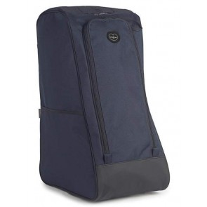 Le Chameau Boot Bag Marine Blue