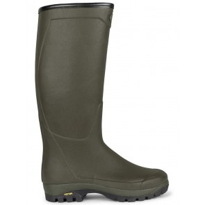 Le Chameau Country Vibram Neo Green
