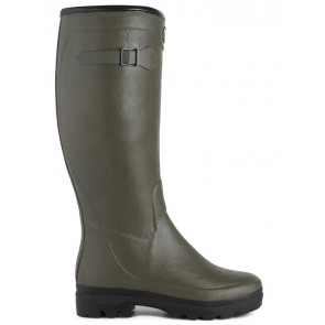 Le Chameau Women's Country Wool Lined