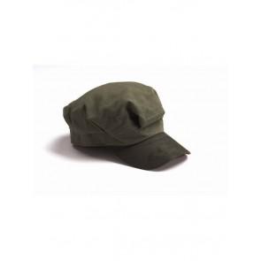 Laksen Melrose Cap Olive