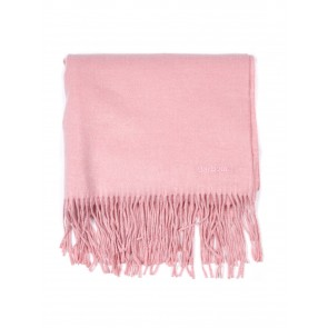 Barbour Aydon Wrap Soft Pink
