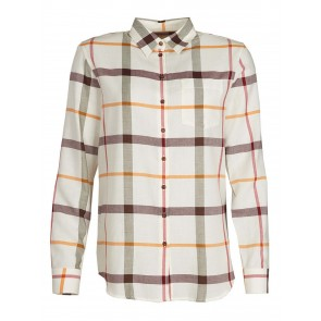 Barbour Oxer Shirt Cloud Check