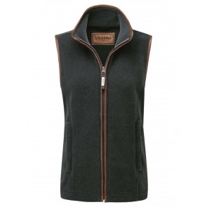 Schoffel Lyndon Fleece Gilet Kingfisher