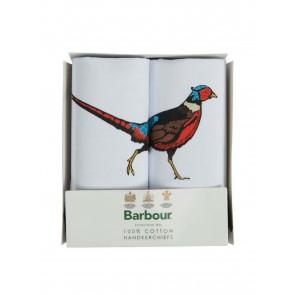 Barbour Pheasant Hankies