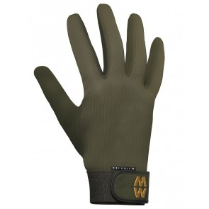 Macwet Climatec Long Cuff Gloves Green
