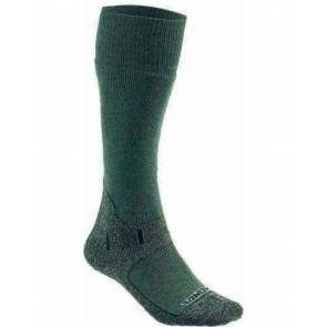 Meindl Jagd Long Hunting Sock Loden
