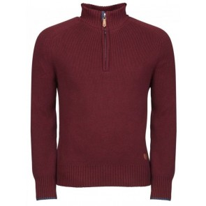 Dubarry Dungarvan Sweater Merlot
