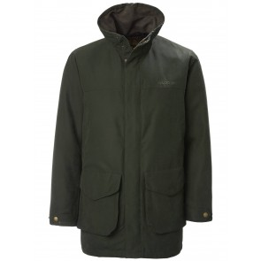 Musto Whisper Highland Primaloft Jacket Dark Moss