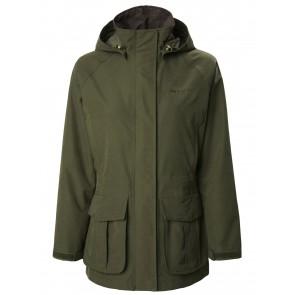 Musto Women's Burnham BR1 Jacket Dark Moss