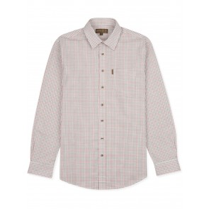 Musto Classic Twill Check Shirt Goathland Check