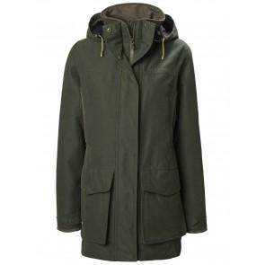 Musto Women's Whisper Highland Primaloft Jacket Dark Moss