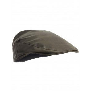 Chevalier Oiler Sixpence Cap Brown