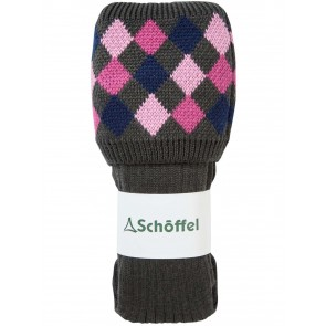 Schoffel Ptarmigan Ladies Sock