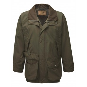 Schoffel Ptarmigan Superlight Shooting Coat Forest