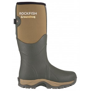 Rockfish Men's Groundhog Olive