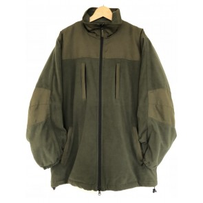 Bonart Saluki Fleece Jacket Green